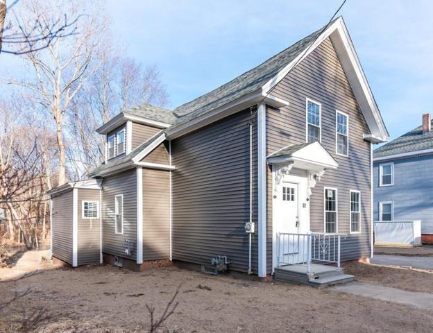 32 Race St, Haverhill, MA 01830 (MLS #72438306) :: Trust Realty One