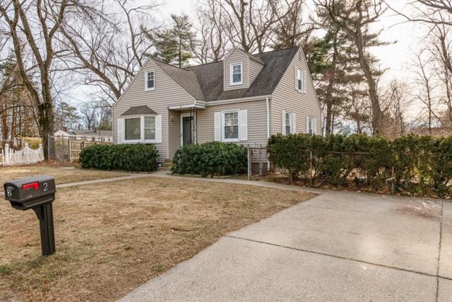 2 Pine, East Longmeadow, MA 01028 (MLS #72438358) :: NRG Real Estate Services, Inc.
