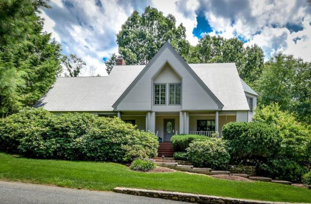 27 Phillips Pond Rd #27, Natick, MA 01760 (MLS #72438407) :: AdoEma Realty