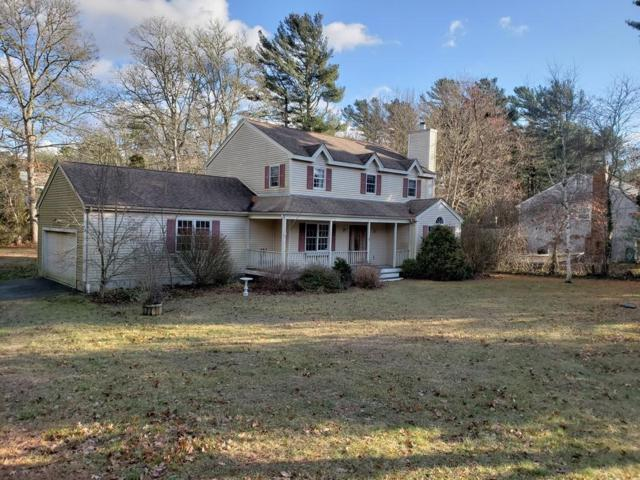 27 Harwood Dr, Bourne, MA 02559 (MLS #72438562) :: Apple Country Team of Keller Williams Realty