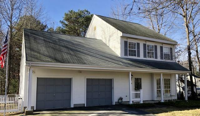 204 Independence Drive, Foxboro, MA 02035 (MLS #72438572) :: Primary National Residential Brokerage