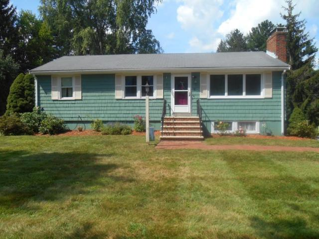 9 Redwood Ter, Wilmington, MA 01887 (MLS #72438587) :: Exit Realty