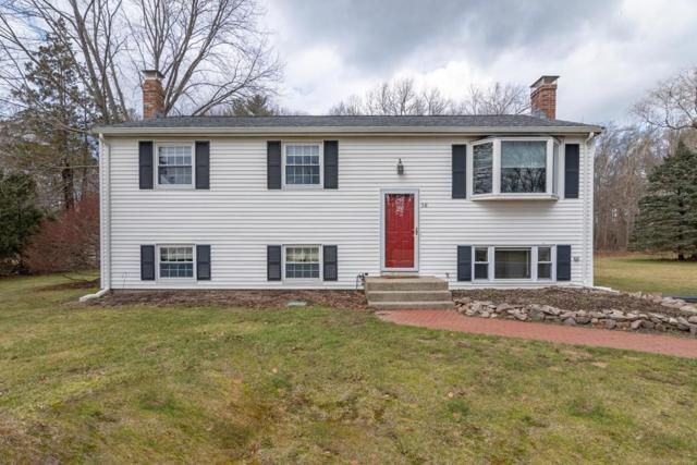 58 Dillingham Way, Hanover, MA 02339 (MLS #72438590) :: Keller Williams Realty Showcase Properties