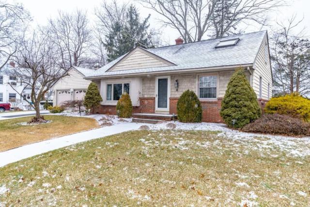 6 Massachusetts Ave, Longmeadow, MA 01106 (MLS #72438641) :: NRG Real Estate Services, Inc.