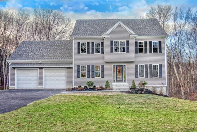 3 Connor Lane, Bellingham, MA 02019 (MLS #72438663) :: Apple Country Team of Keller Williams Realty