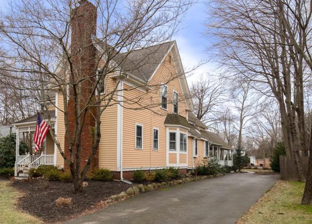 51 Hersey, Hingham, MA 02043 (MLS #72438671) :: Keller Williams Realty Showcase Properties