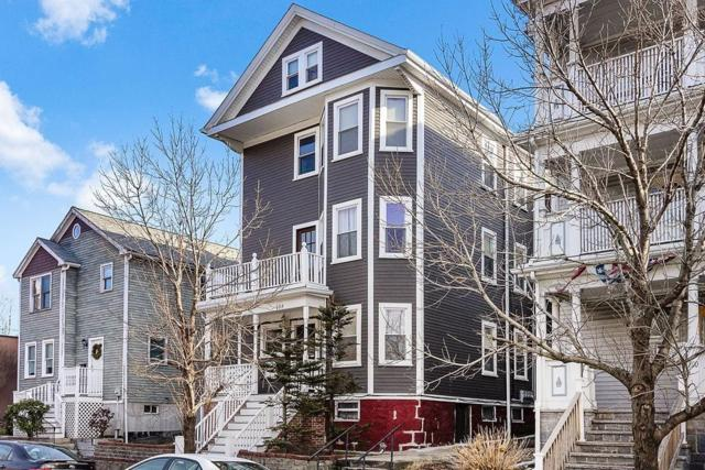 198 Hyde Park Ave #1, Boston, MA 02130 (MLS #72438672) :: Apple Country Team of Keller Williams Realty