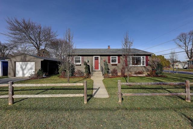 170 Williams, Cumberland, RI 02864 (MLS #72438685) :: ERA Russell Realty Group