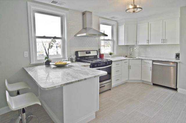 5 Whitby Terrace #2, Boston, MA 02125 (MLS #72438705) :: Apple Country Team of Keller Williams Realty