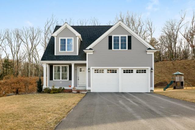 185 Black Birch Dr, Wrentham, MA 02093 (MLS #72438726) :: Primary National Residential Brokerage