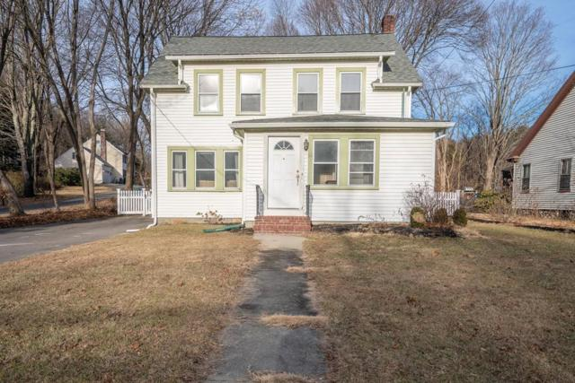 15 Great Rd, Stow, MA 01775 (MLS #72438732) :: The Home Negotiators