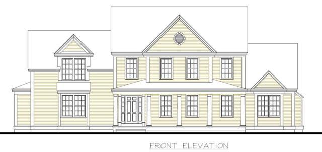 Lot 2B Pleasant Street, Norwell, MA 02061 (MLS #72438738) :: Keller Williams Realty Showcase Properties