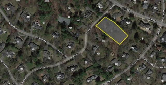 8 Lowell Rd, Wellesley, MA 02481 (MLS #72438794) :: Vanguard Realty