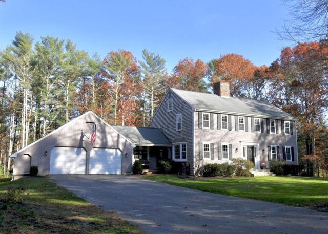 55 Pine Lake Rd, Duxbury, MA 02332 (MLS #72438815) :: Keller Williams Realty Showcase Properties