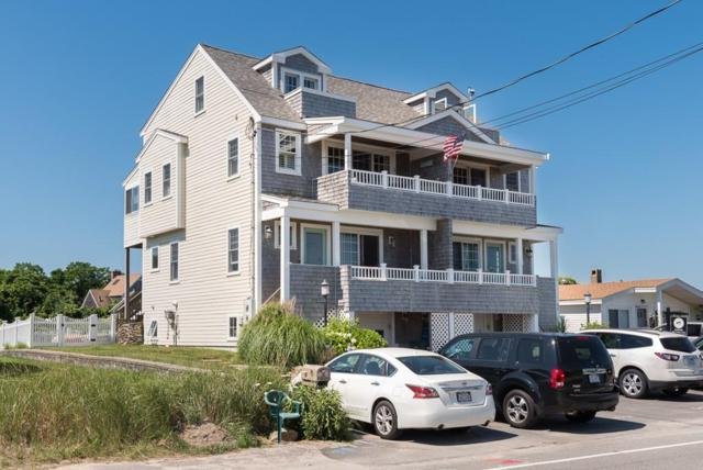 36 Taylor Ave A, Plymouth, MA 02360 (MLS #72438848) :: Exit Realty