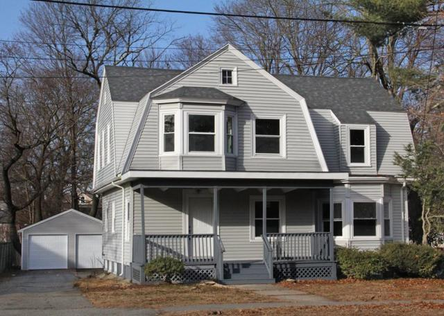221 Winthrop St, Taunton, MA 02780 (MLS #72438886) :: Welchman Real Estate Group | Keller Williams Luxury International Division