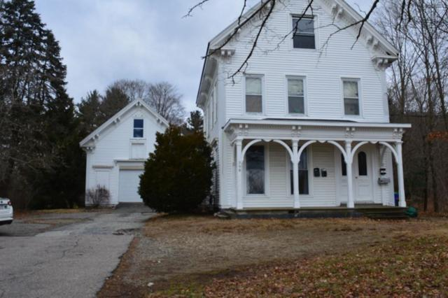 398 Webster Street, Rockland, MA 02370 (MLS #72438896) :: Keller Williams Realty Showcase Properties