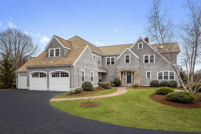 4 Fletcher Steele Way, Milton, MA 02186 (MLS #72438907) :: Keller Williams Realty Showcase Properties