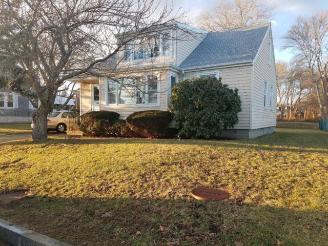 969 Stratford St, New Bedford, MA 02745 (MLS #72438984) :: Exit Realty