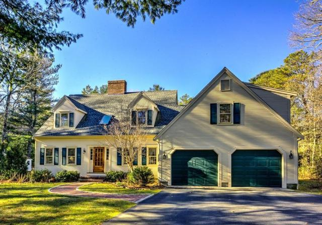 274 Regency Dr, Barnstable, MA 02648 (MLS #72438988) :: Commonwealth Standard Realty Co.