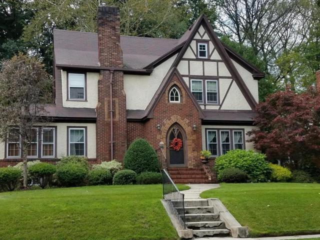 107 Coolidge Rd, Worcester, MA 01602 (MLS #72439024) :: Westcott Properties