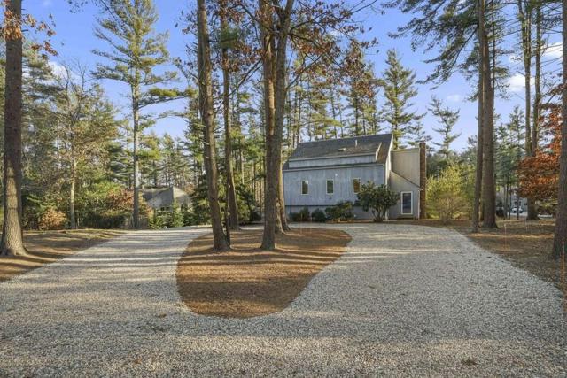 5 Trout Farm Lane, Duxbury, MA 02332 (MLS #72439028) :: Keller Williams Realty Showcase Properties