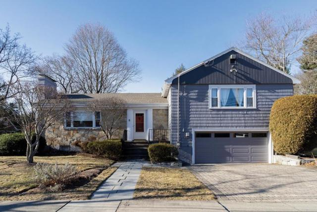 8 Helene Rd, Newton, MA 02468 (MLS #72439058) :: Apple Country Team of Keller Williams Realty
