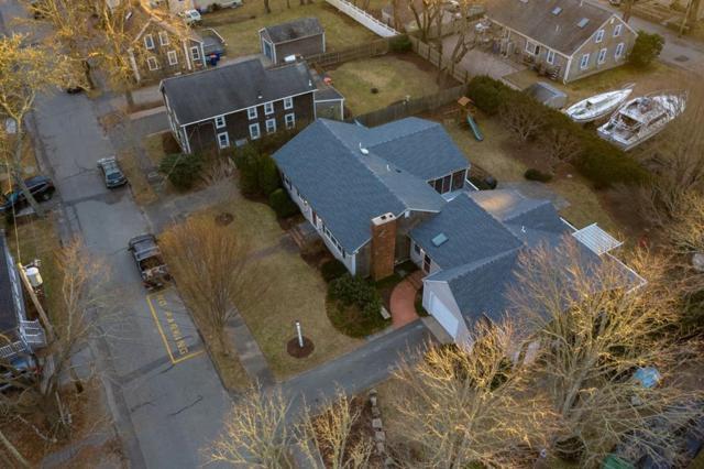 33 Pearl St, Mattapoisett, MA 02739 (MLS #72439069) :: Cobblestone Realty LLC