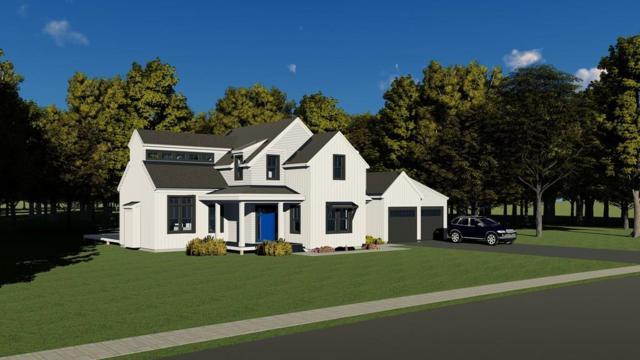 0 Trumbull Road, Falmouth, MA 02536 (MLS #72439158) :: Vanguard Realty