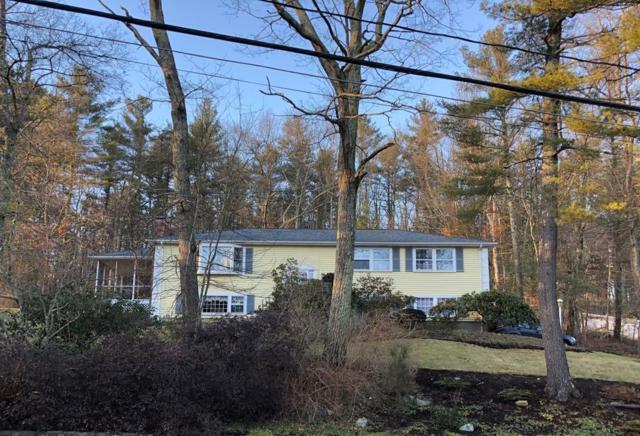 30 Indian Hill Road, Medfield, MA 02052 (MLS #72439161) :: Trust Realty One