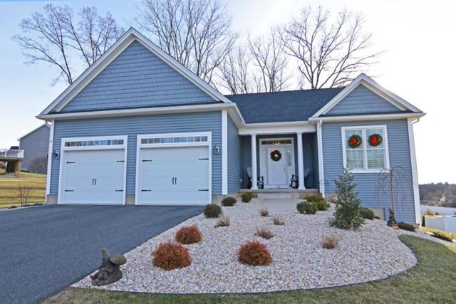 170 Canterbury Cir, East Longmeadow, MA 01028 (MLS #72439201) :: NRG Real Estate Services, Inc.