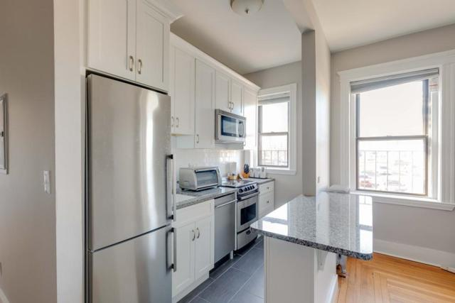 137 Peterborough #3, Boston, MA 02215 (MLS #72439205) :: Mission Realty Advisors