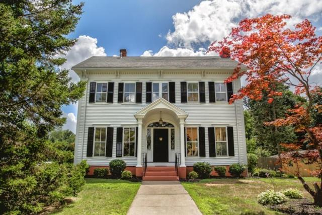 857 Longmeadow St, Longmeadow, MA 01106 (MLS #72439217) :: NRG Real Estate Services, Inc.