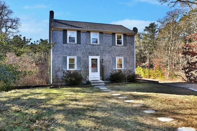 219 Higgins Crowell, Yarmouth, MA 02673 (MLS #72439218) :: ERA Russell Realty Group