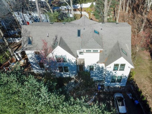 823 Newton St, Brookline, MA 02467 (MLS #72439284) :: Vanguard Realty
