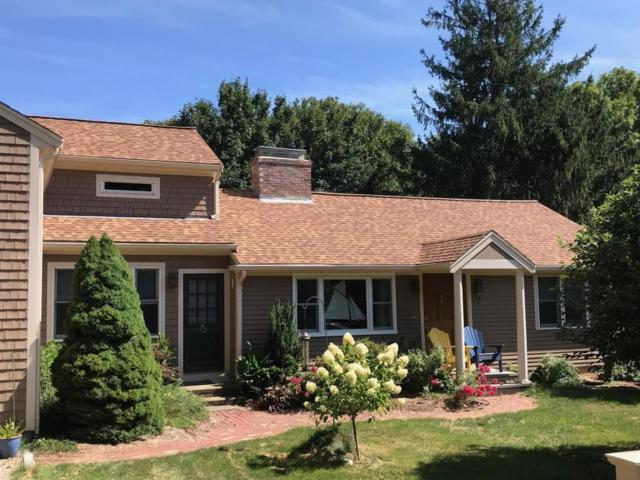26 Ryder Ln, Barnstable, MA 02675 (MLS #72439346) :: Charlesgate Realty Group