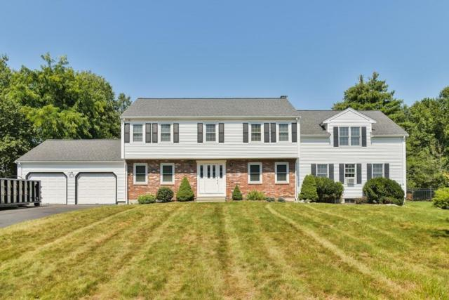 12 Joanna Dr, Foxboro, MA 02035 (MLS #72439364) :: Primary National Residential Brokerage