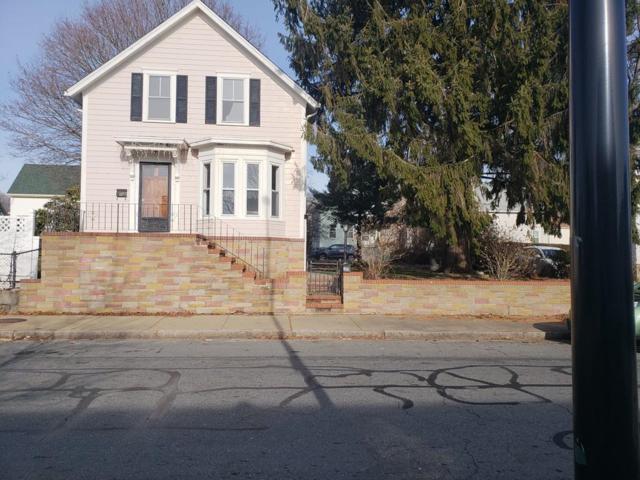 249 Allen Street, New Bedford, MA 02740 (MLS #72439383) :: Compass Massachusetts LLC