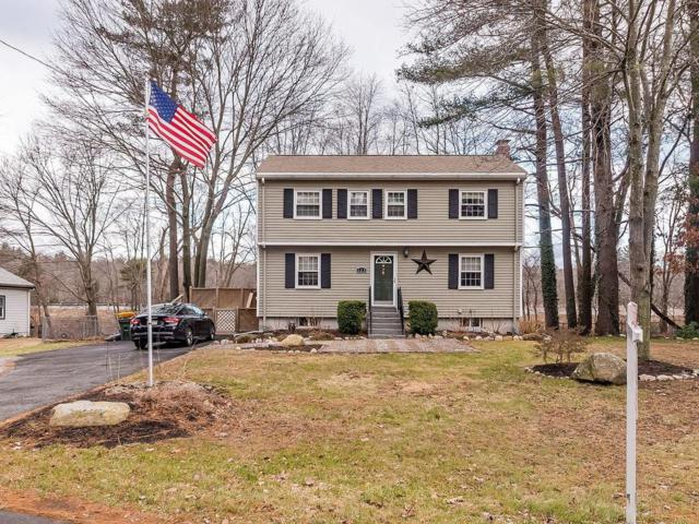 129 Conlyn Avenue, Franklin, MA 02038 (MLS #72439468) :: Primary National Residential Brokerage