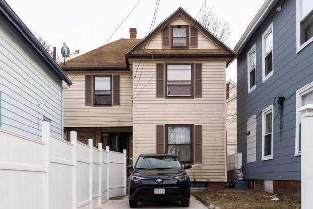 22 Trinity Ave, Lynn, MA 01902 (MLS #72439490) :: ERA Russell Realty Group