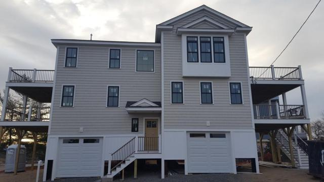 1 G, Newburyport, MA 01950 (MLS #72439560) :: Compass Massachusetts LLC