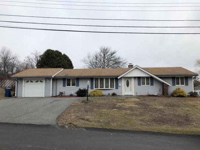 4 Cresthaven Drive, Burlington, MA 01803 (MLS #72439562) :: Exit Realty