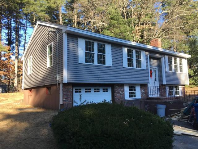 67 Woodland Rd, Billerica, MA 01821 (MLS #72439590) :: ERA Russell Realty Group