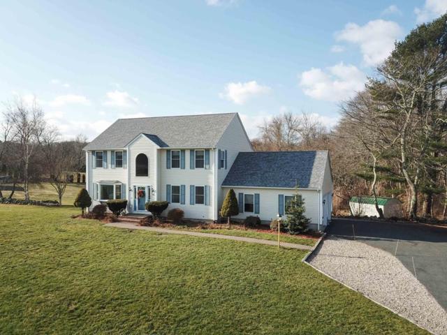 1 Jordan's Way, Westport, MA 02790 (MLS #72439623) :: Welchman Real Estate Group | Keller Williams Luxury International Division