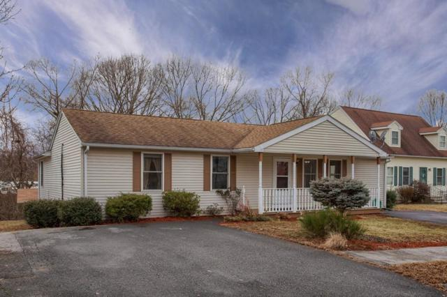 7 Arborwood Dr, Worcester, MA 01604 (MLS #72439656) :: ERA Russell Realty Group