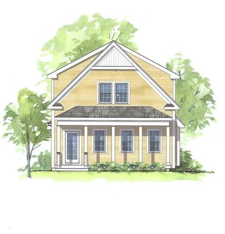 13 Brigham Farm Lane #21, Bolton, MA 01740 (MLS #72439714) :: The Home Negotiators