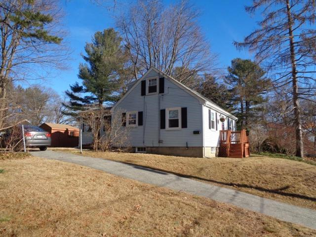 18 Wilson St, Beverly, MA 01915 (MLS #72439820) :: Vanguard Realty