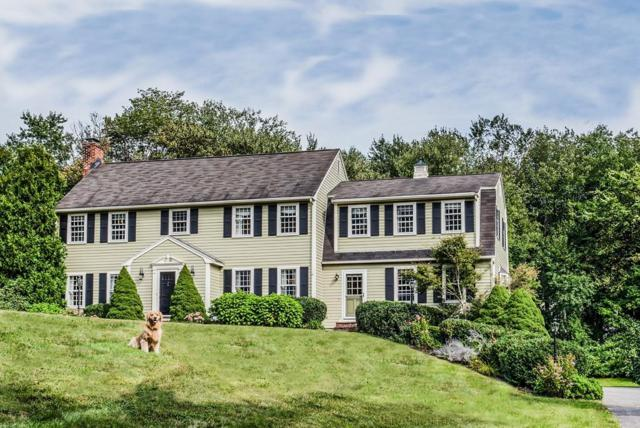 142 Longfellow Road, Sudbury, MA 01776 (MLS #72439881) :: Apple Country Team of Keller Williams Realty