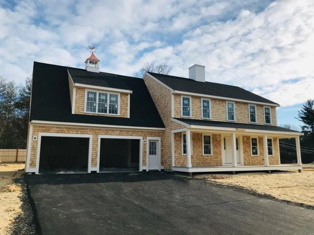 86 Stone Gate Drive, Plymouth, MA 02360 (MLS #72440065) :: Apple Country Team of Keller Williams Realty
