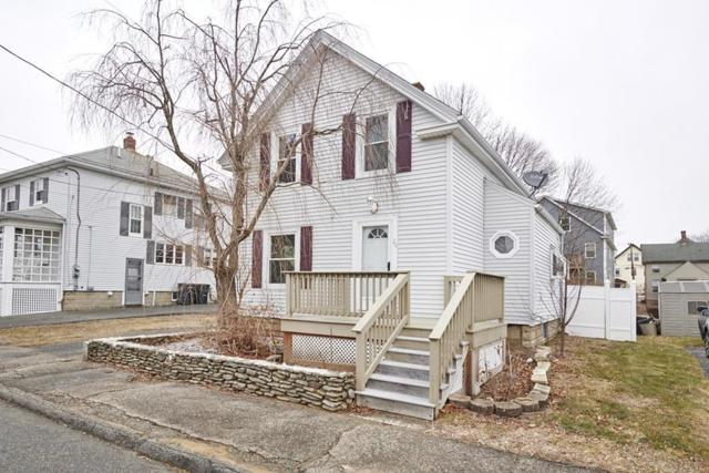 26 Elmwood Ave, Haverhill, MA 01835 (MLS #72440109) :: ERA Russell Realty Group